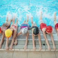 Drowning and other water dangers: How to keep your kid safe