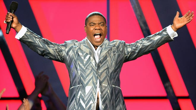 Tracy Morgan headlines the Oddball Comedy and Curiosity Festival in Holmdel this September.