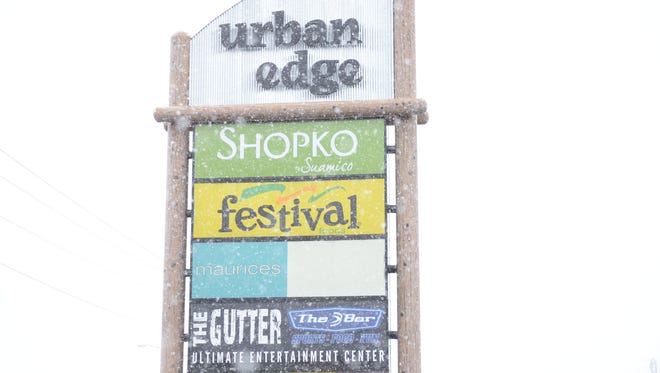 Urban Edge shopping center and residential community in Suamico continues to expand.