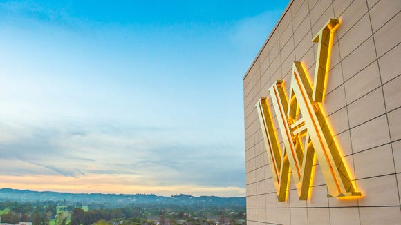 The Waldorf Astoria Beverly Hills recently opened.