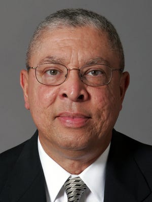 William Nelson, County Court Judge