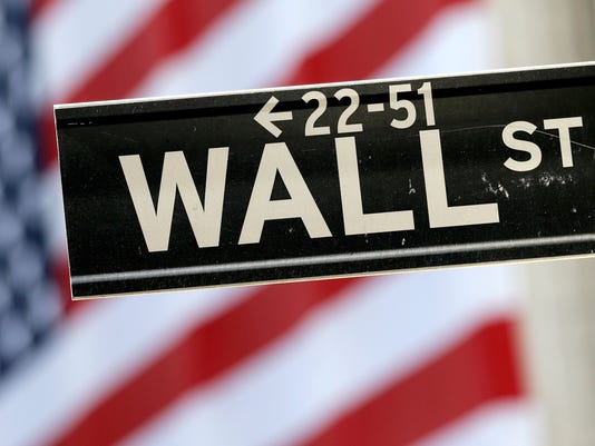 AP CAMPAIGN 2016 WHY IT MATTERS WALL STREET REGULATION A ELN FILE USA NY