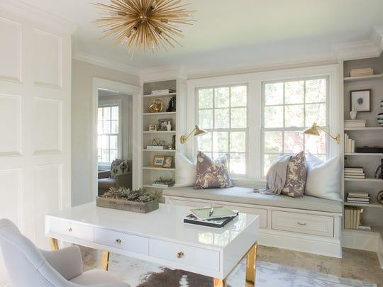 Design: JK Interior Living, Ridgewood