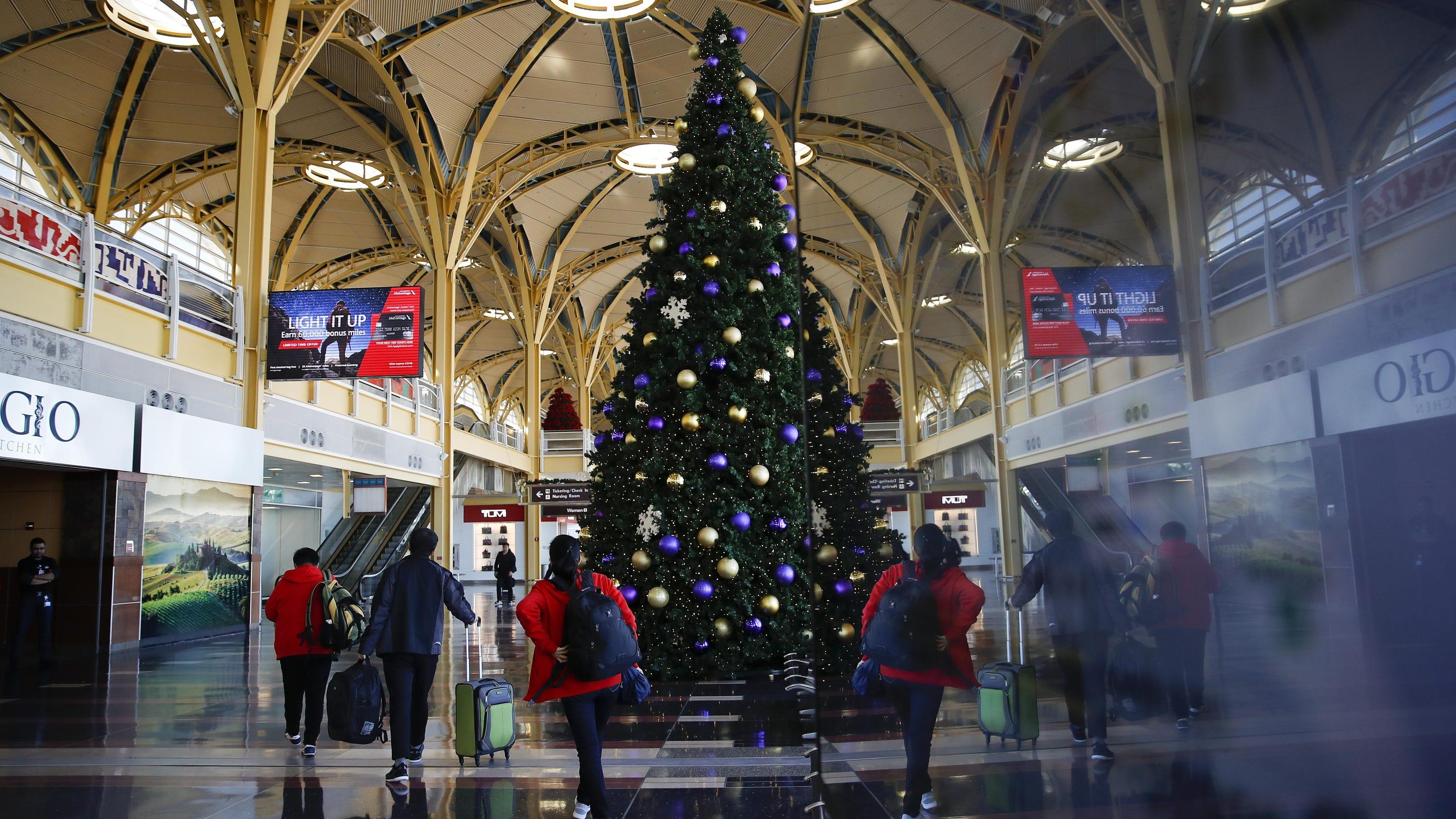 Column The magic of Christmas