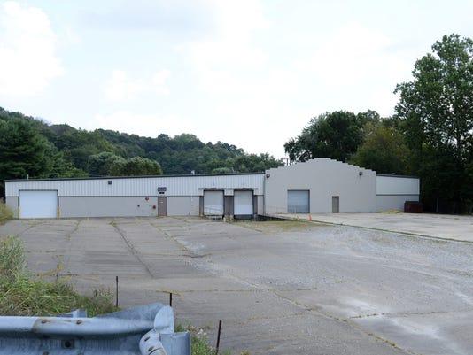 LAN Baldwin Building