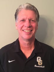 Brian Kelly, Golden Gate boys basketball coach