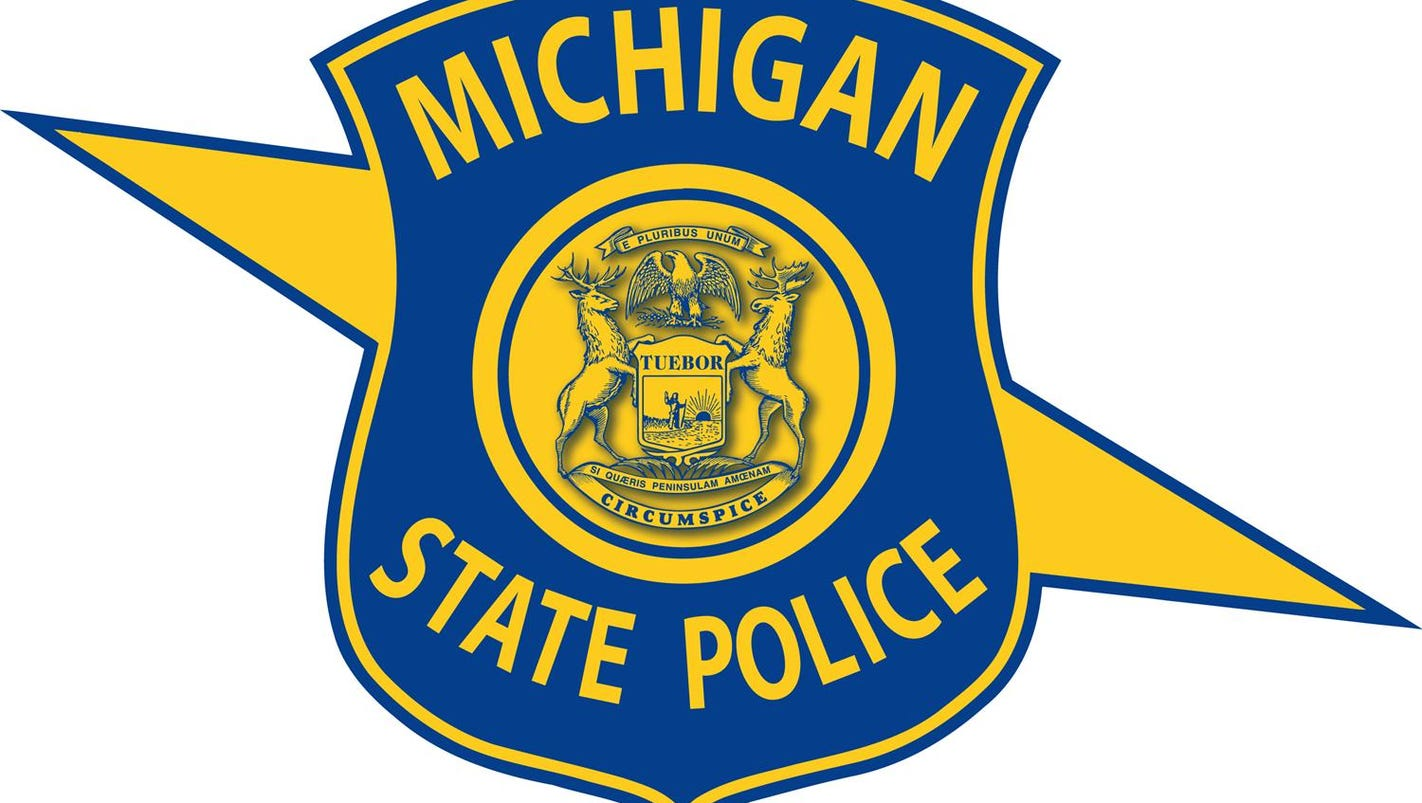 Michigan State Police ID man who shot 2 troopers