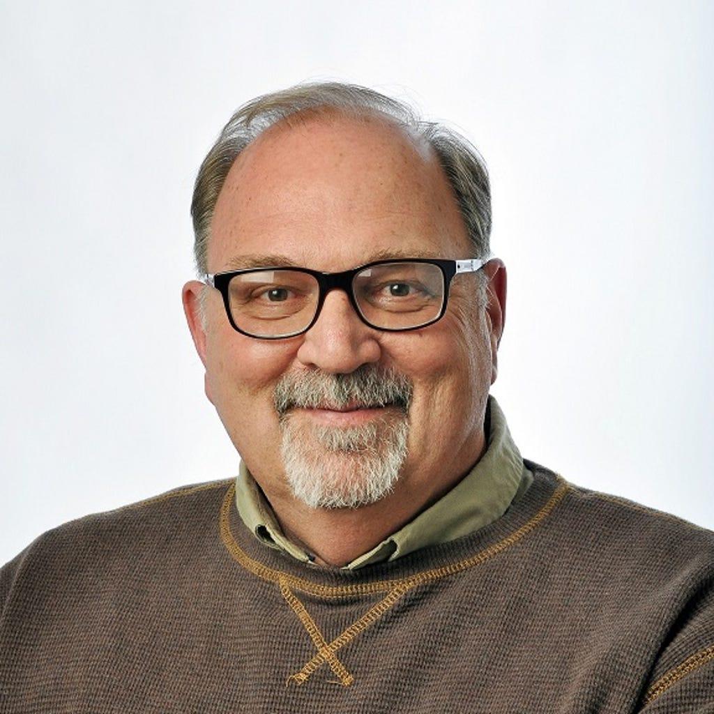Joe Truskot