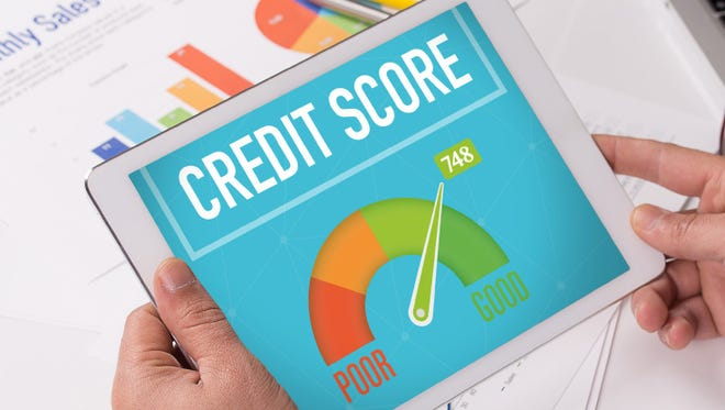 Credit Score Wellness