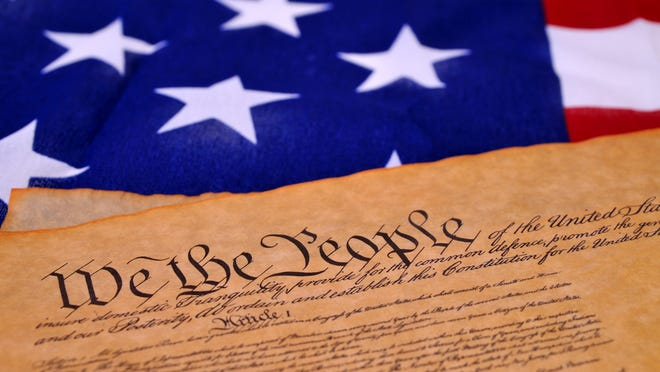 Note to the Justice Department: Following the U.S. Constitution isn't a suggestion.