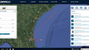 Katharine the great white shark has been hanging out