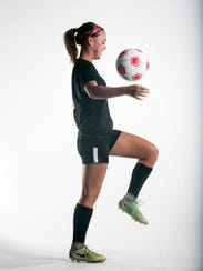 Taylor Kruse, North Fort Myers High School, soccer