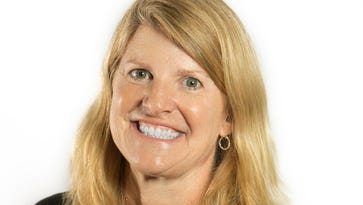 25 Women: Circuit Judge Angela Dempsey values lifelong learning
