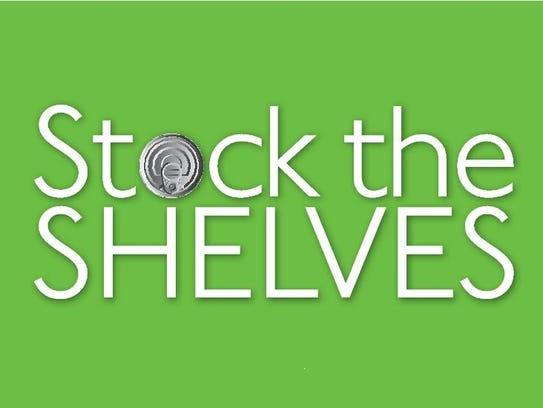 Stock the Shelves
