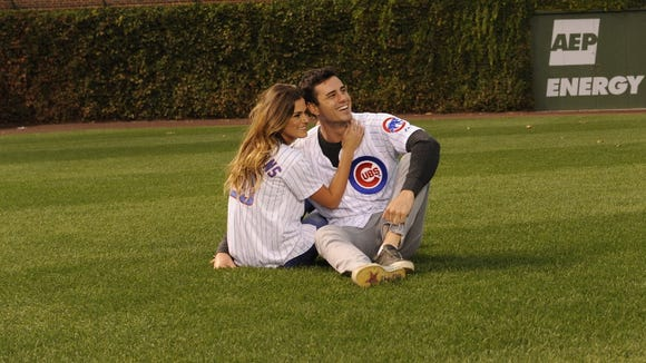 JoJo and Ben knock a one-on-one out of the park at