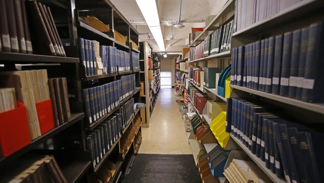 Arizona's genealogical collection needs a new home