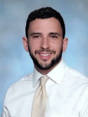The Hunterdon County YMCA welcomes Jeff Gold as the