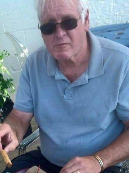 Paul Weaver Sr.