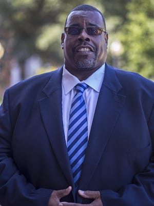 Wheeler Brown said in November that he desired to be JSU's full-time athletic director.
