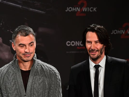 GERMANY-ENTERTAINMENT-FILM-JOHN-WICK-CHAPTER2