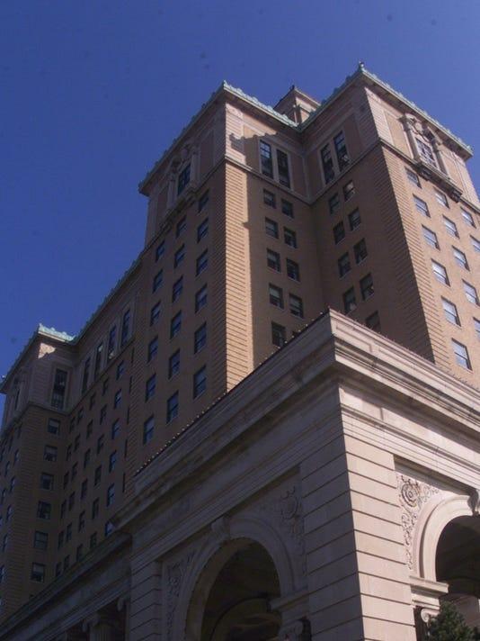 Hart-Dole-Inouye Federal Center