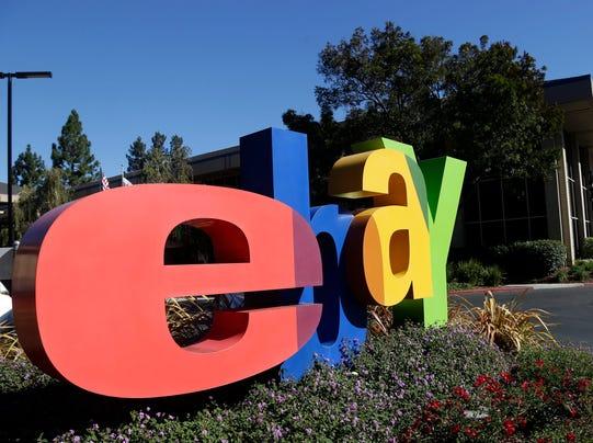 eBay diversity
