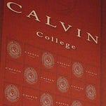 Calvin College in Grand Rapids, Mich.