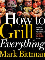 """""""How To Grill Everything"""" by Mark Bittman"""