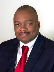 William Hudson Jr., vice president of student affairs,