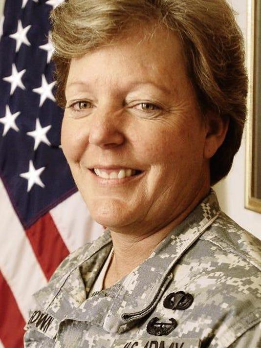 Heidi Brown