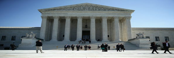 Justices stop parts of Texas abortion law