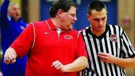 Tom Baker has coached football, basketball and track for more than 35 years. He was the boys head basketball coach at Arvada High School from 2008 to 2013. Baker is the new boys coach at Swallows Charter Academy.