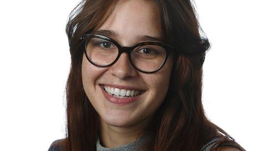 Anna Wolfe, Political Ledger Blog