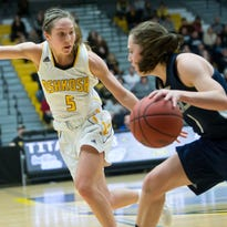 Women's basketball: UW-Oshkosh 71, UW-Stout 55