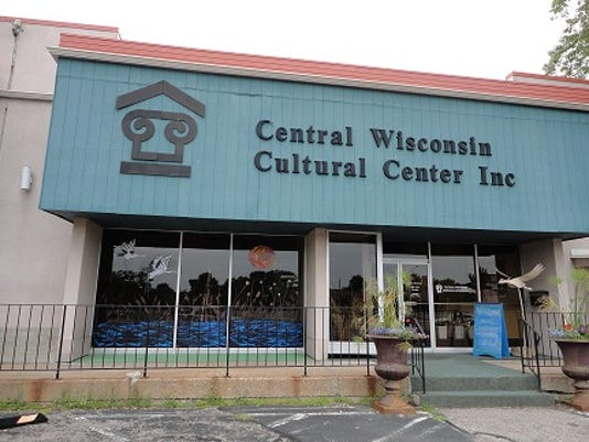 Central Wisconsin Cultural Center in Wisconsin Rapids
