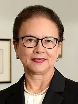 Dr. Barbara Lyman, Shippensburg University's Executive Vice President and Provost, will serve as Acting President effective January 21.