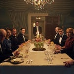 """Agatha Christie's """"And Then There Were None"""" comes to TV tonight on Lifetime as a two-part movie."""