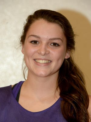 Hagerstown High School basketball