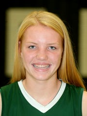 Randolph Southern girls basketball