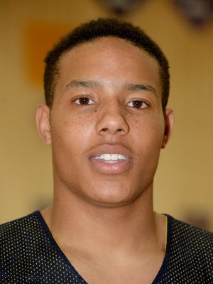Seton Catholic High School boys basketball