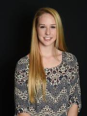 Erin Robin, Arlington field hockey
