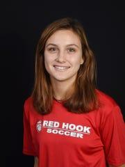 Isabelle LaBarbera, Red Hook soccer