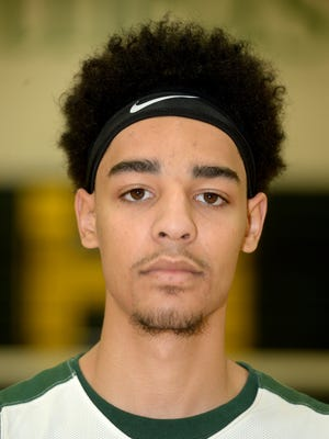 Northeastern High School basketballRobert Smith