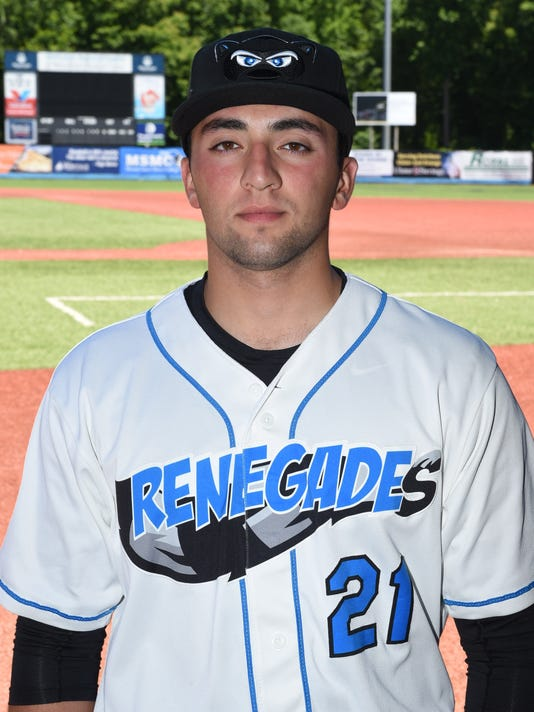 Hudson Valley Renegades Headshots