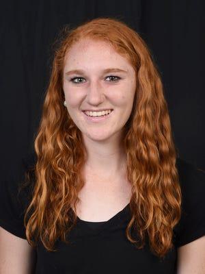 Abigail Carlin, Arlington girls lacrosse