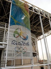 The 2016 Olympic Games in Rio de Janeiro are less than six weeks away.