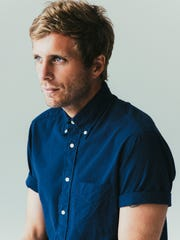AWOLNATION will bring alternative rock to Common Ground Music Festival Tuesday.