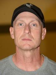 Winchester High School football Coach Mike Jones New