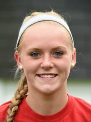 Richmond High School girls soccer
