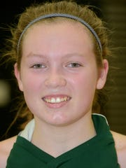 Randolph Southern High School girls basketball